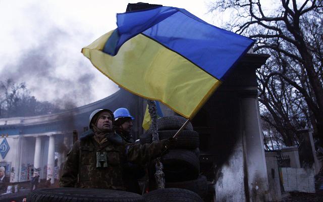 Κρίσιμη ημέρα για την Ουκρανία – Παραιτήθηκε ο πρωθυπουργός Αζάροφ