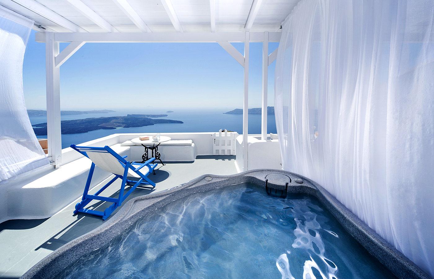 Τα καλύτερα οικονομικά ξενοδοχεία στην Ελλάδα