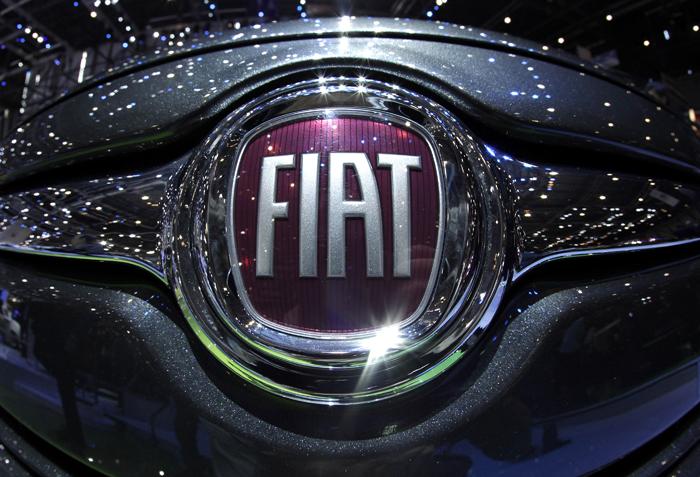 Συμφωνία εκατοντάδων εκατομμυρίων μεταξύ FIAT και Tesla