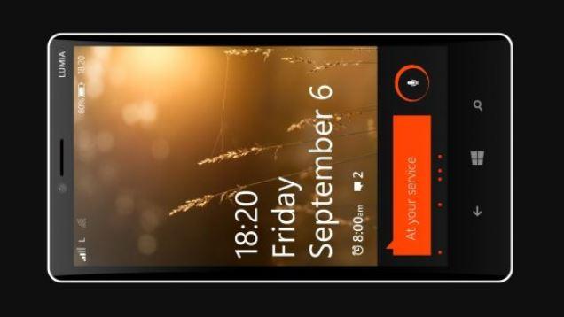 Στη Βαρκελώνη η πρώτη εμφάνιση του Lumia 1820