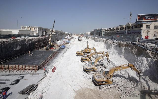 Έργο 700 εκατ. ευρώ ανέλαβε στο Κατάρ η J&P-ΑΒΑΞ ΑΕ