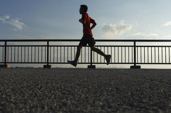 Τα running shoes του 2014