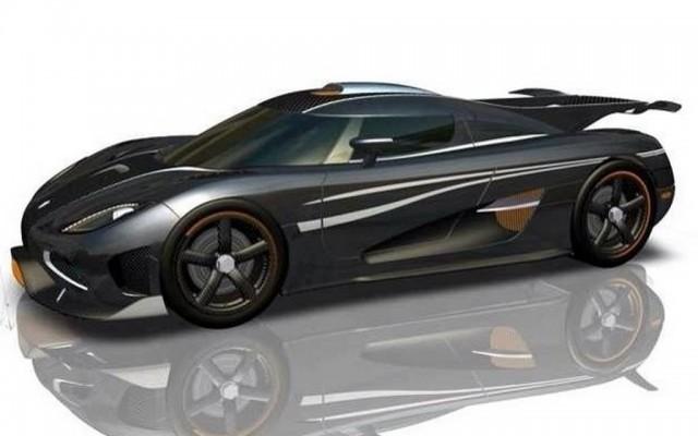 Το πιο γρήγορο αυτοκίνητο στο κόσμο παρουσιάζεται τον Μάρτιο - LIFE ... 4277866d989