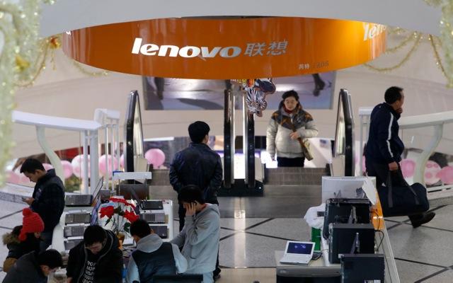 Τι κρύβεται πίσω από την εξαγορά των servers της ΙΒΜ από τη Lenovo;