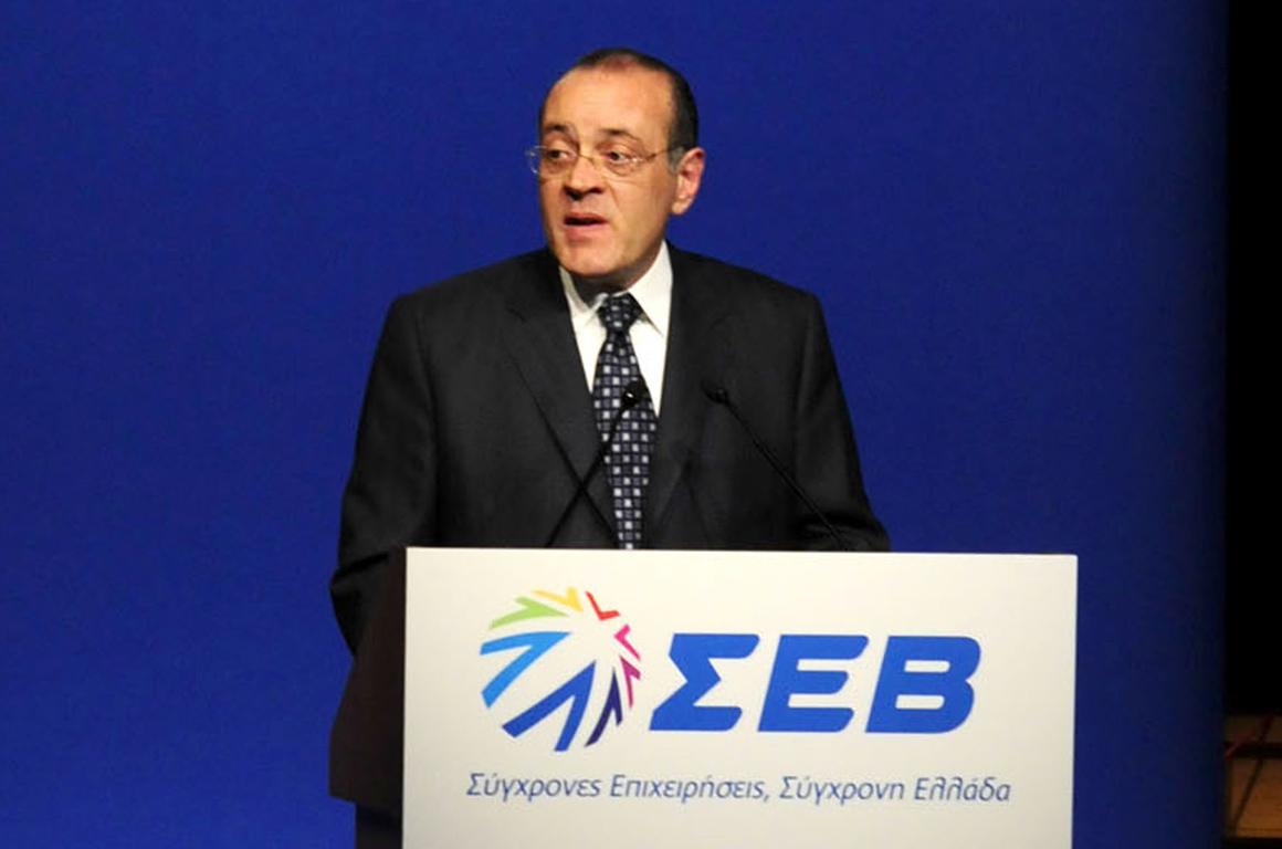 Δασκαλόπουλος: «Οι επιχειρήσεις δεν θέλουν να απολύσουν κόσμο»