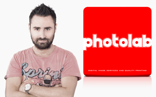 Photolab: Περισσότερο από μία επαγγελματική εκτύπωση φωτογραφίας