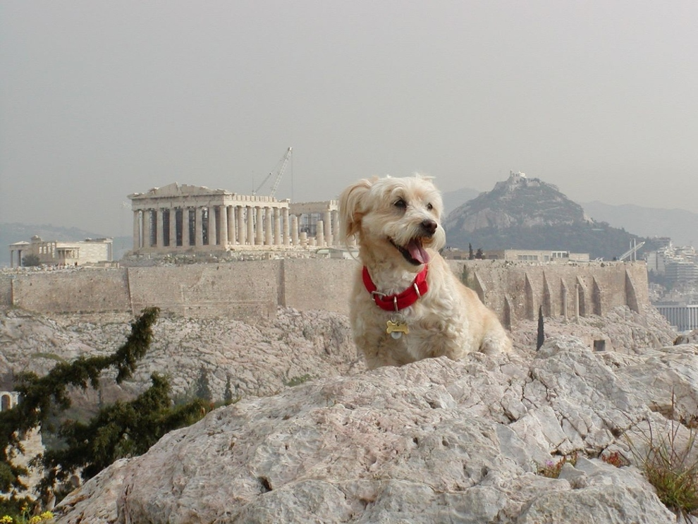 Η Ελλάδα μέσα από 29 μαγικές φωτογραφίες