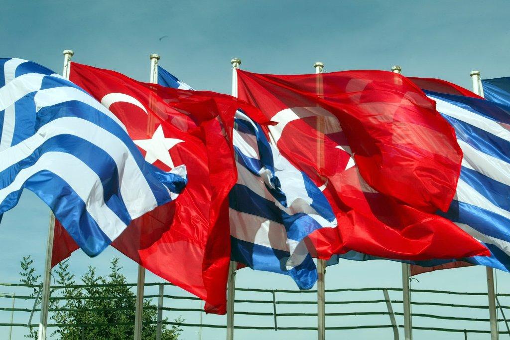 Κατά 20% αυξήθηκαν οι ελληνικές εξαγωγές στην Τουρκία