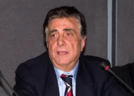 Ο πρόεδρος του Ελληνοτουρκικού Επιμελητηρίου, Παναγιώτης Κουτσίκος.