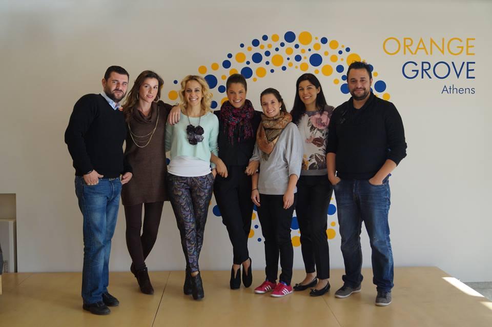 Τα προγράμματα στήριξης νέων επιχειρήσεων στην Αθήνα
