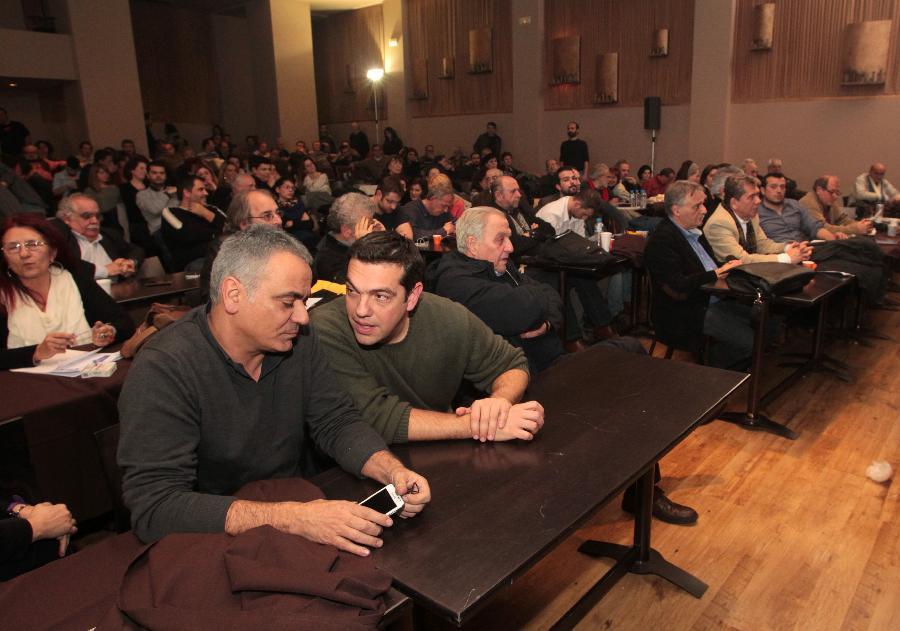 Αλλαγή στους όρους της τραπεζικής ανακεφαλαιοποίησης ζητά ο ΣΥΡΙΖΑ
