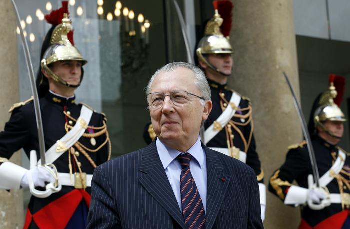 Ντελόρ: «Η Ελλάδα έπρεπε να μπει στην Ευρωζώνη μετά από δύο-τρία χρόνια»
