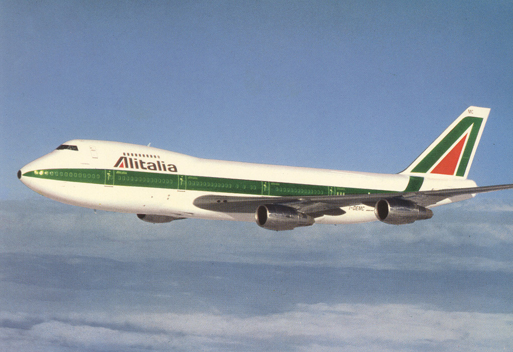 Πολύ κοντά σε επίτευξη συμφωνίας Alitalia και Etihad