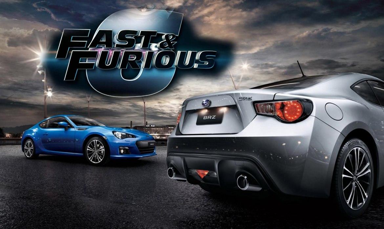 Η Ε.Ε. αντιγράφει το Fast & Furious!