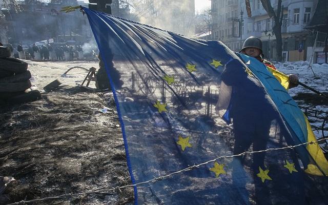 Εβδομάδα εξελίξεων στην Ουκρανία