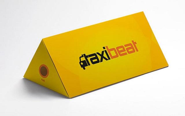 Πληρώστε το ταξί με την πιστωτική σας κάρτα!