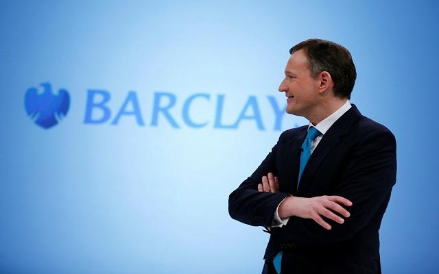 Είπε «όχι» σε 2,7 εκατ. στερλίνες ο CEO της Barclays