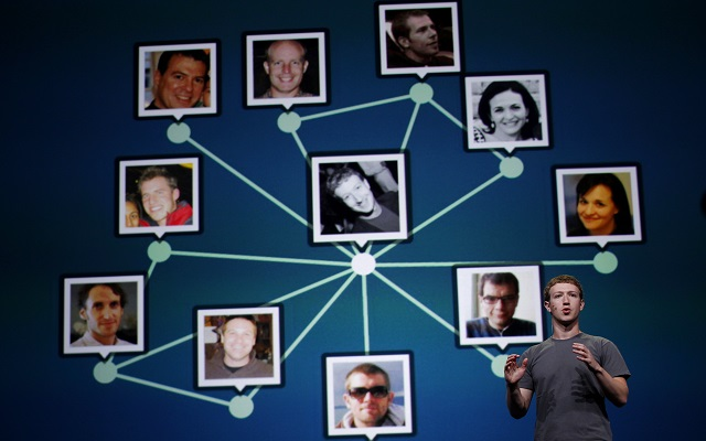 Το Facebook των 1,32 δισεκατομμυρίων ανθρώπων