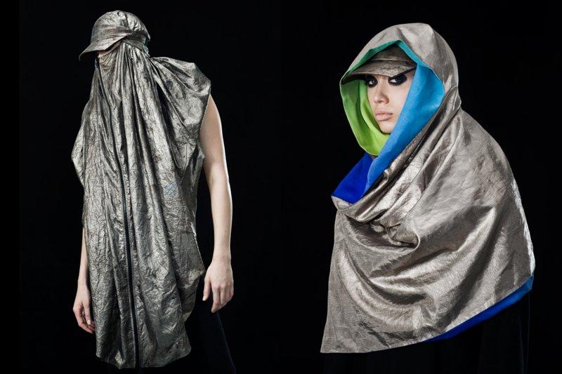 Ρούχα που μας κάνουν… αόρατους!