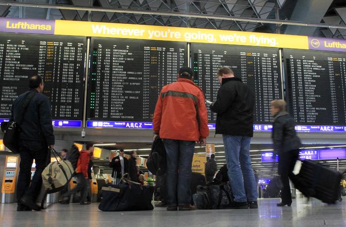 Ευκολότερες οι αποζημιώσεις επιβατών εξαιτίας καθυστερήσεων