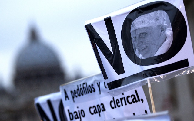 ΟΗΕ: Βαριές ευθύνες στο Βατικανό για το σκάνδαλο κακοποίησης ανηλίκων