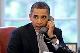 Η NSA μπορεί να παρακολουθούσε ακόμα και τον Ομπάμα