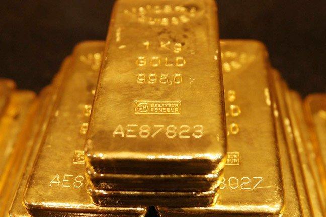 Μήπως οι επενδυτές πρέπει να ξεφορτωθούν τώρα τον χρυσό;