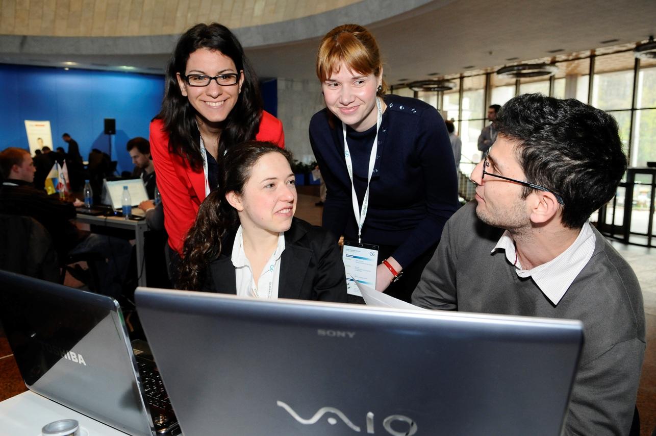 Γίνε επιχειρηματίας στον διαγωνισμό του Global Management Challenge