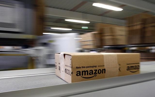 Η Amazon στον χώρο των παιχνιδομηχανών;