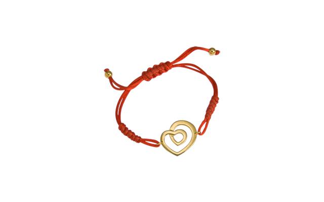 «Καρδιές και Βέλη» από τον Οίκο ZOLOTAS
