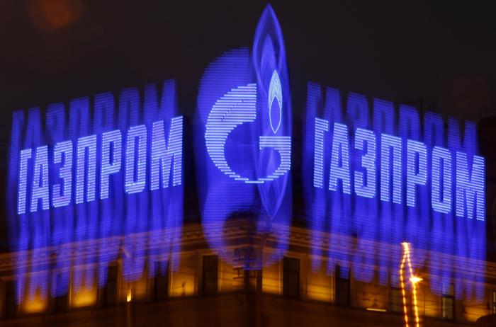 Η Gazprom «εισβάλλει» στην Κριμαία