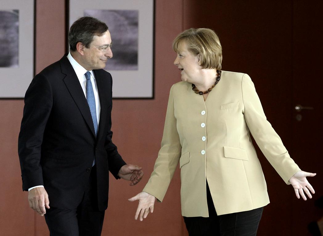 Γερμανικό «χτύπημα» στην ΕΚΤ