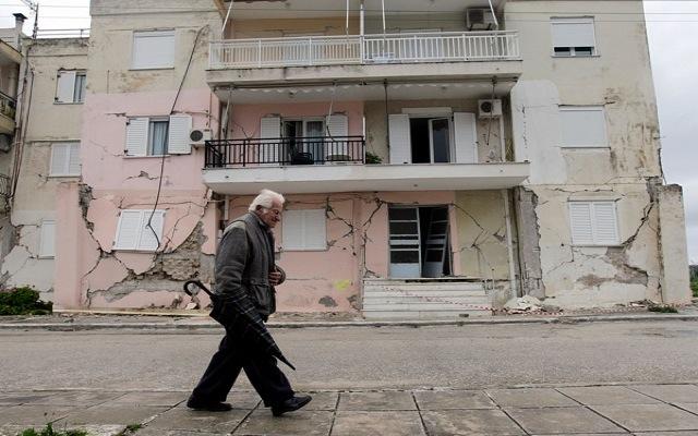 Μη κατοικήσιμο σχεδόν ένα στα δύο σπίτια στην Κεφαλονιά