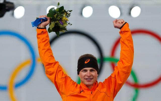 Χειμερινοί Ολυμπιακοί Αγώνες – Ημέρα 1η