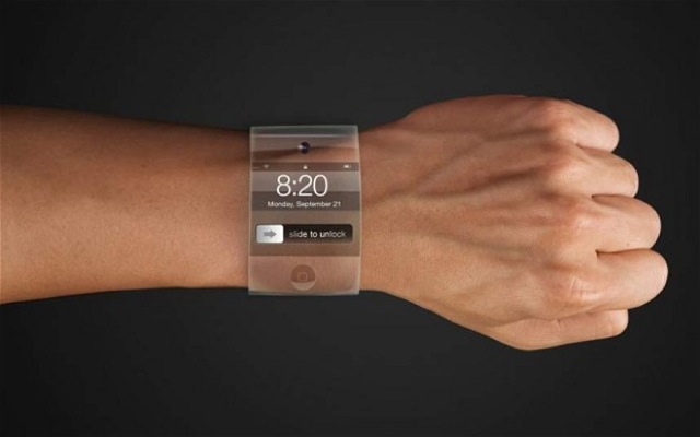 Συμμαχία (;) Apple και Swatch για το πιο «έξυπνο» iWatch