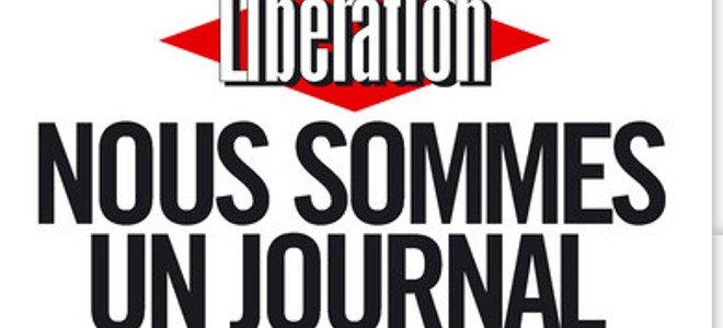 H Liberation απεργεί: «Είμαστε εφημερίδα και όχι μπαρ»