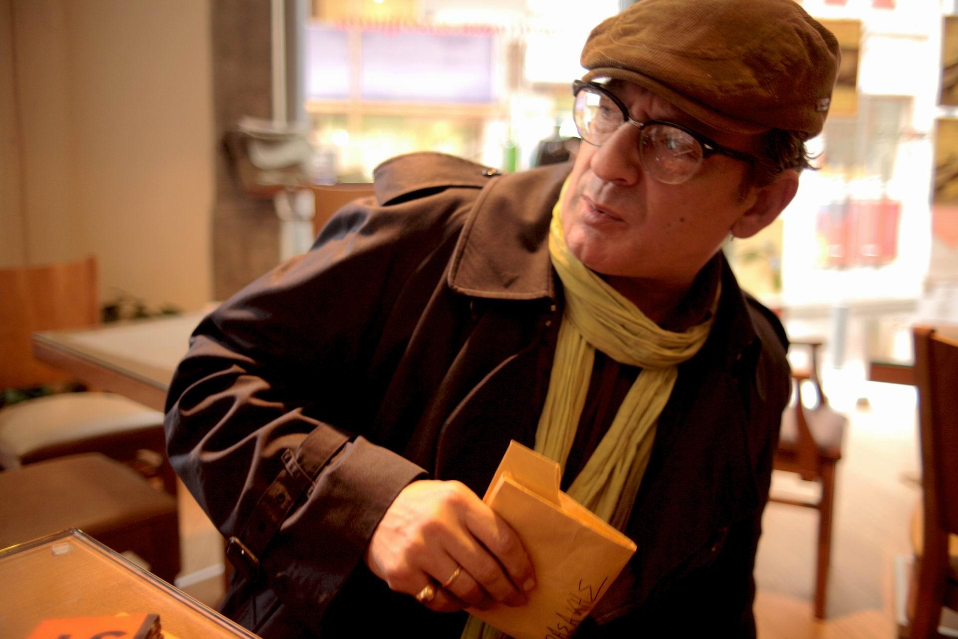 Ποπ Νόμπελ Λογοτεχνίας