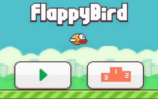 Τι συμβαίνει με το Flappy Bird;