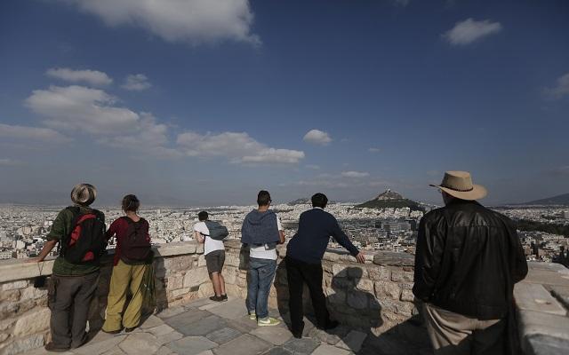 Αναζητώντας τον ιδανικό τουρίστα