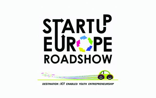 Το «Startup Europe Roadshow» στην Ελλάδα