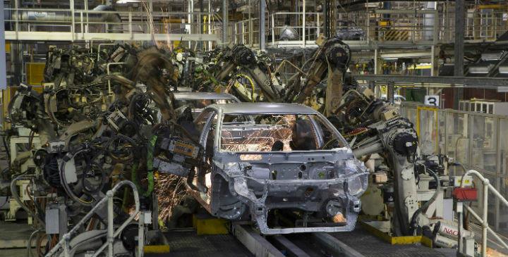 H Toyota σταματάει την παραγωγή αυτοκινήτων στην Αυστραλία