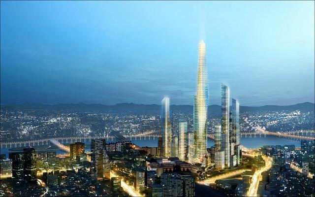 Τα αρχιτεκτονικά θαύματα του 2014