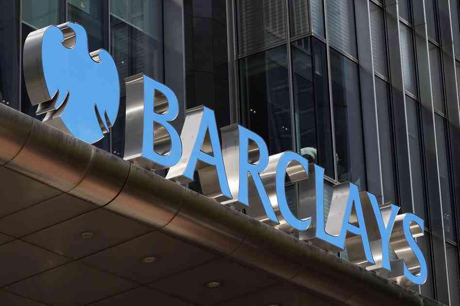 Πτώση ρεκόρ στα κέρδη της Barclays