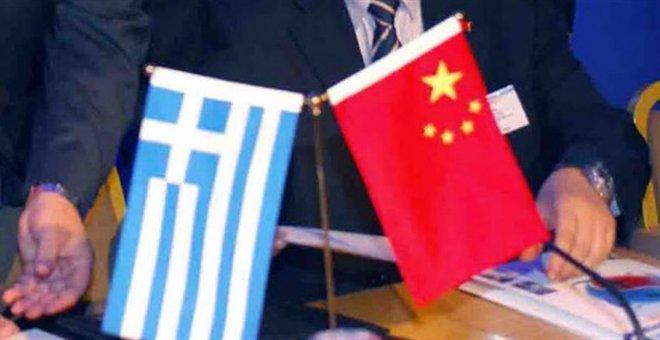 Μνημόνιο συνεργασίας Ελλάδας – Κίνας για επενδύσεις