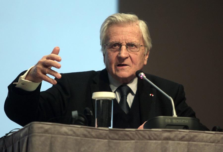 Για δικαίωση της Ελλάδας κάνει λόγο ο Ζαν Κλοντ Τρισέ