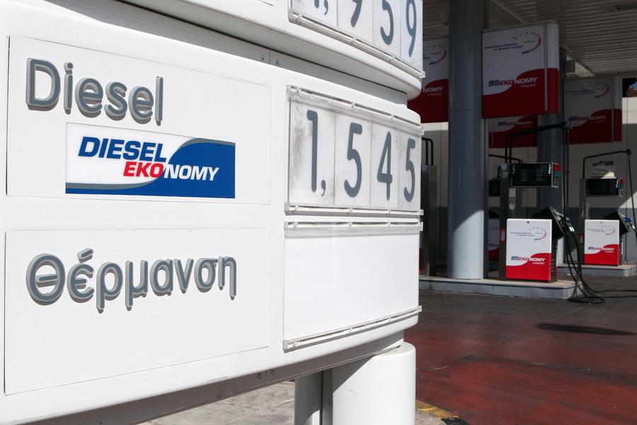 Πώς το πετρέλαιο θέρμανσης επιστρέφει σε τιμές 2009
