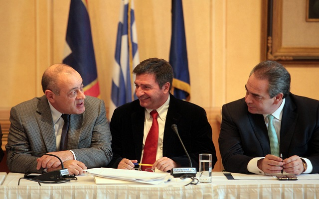Ο Δήμος Αθηναίων στη «μάχη» της ενίσχυσης της επιχειρηματικότητας