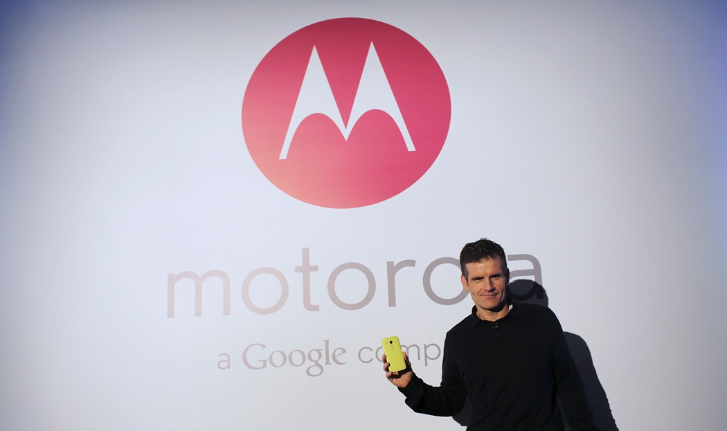 Οχτώ εφευρέσεις της Motorola μέχρι το Moto X