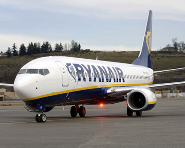 Ryanair: Nέα προσφορά 100.000 εισιτηρίων έναντι 19,99 ευρώ