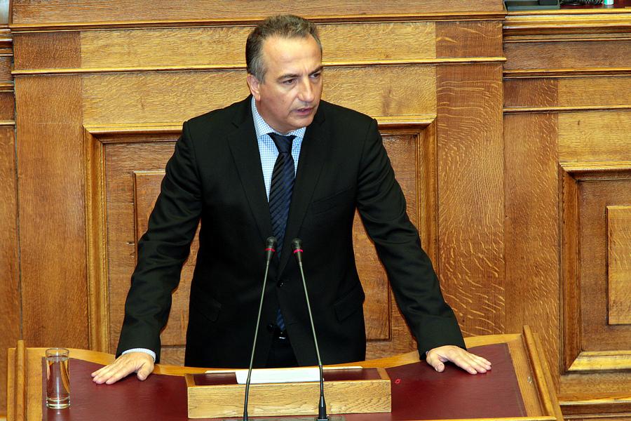 ΝΔ: Υποψήφιος ο Σταύρος Καλαφάτης στο Δήμο Θεσσαλονίκης